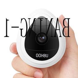Wireless Security Camera, Home WiFi Wireless IP Camera with