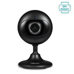Wansview Home Security Camera, 1080P Wireless WiFi Indoor IP