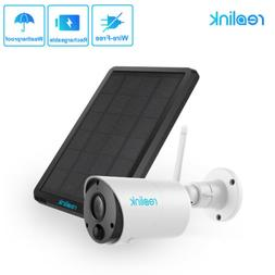 wireless security camera 1080p outdoor battery powered