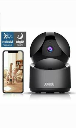Wireless Security Camera, 720P HD Home WiFi Surveillance IP,