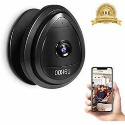 Wireless Security Camera, 720P HD Home WiFi Surveillance IP