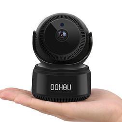 Wireless Security Camera, UOKOO 1080P 2 Megapixel HD Home Wi