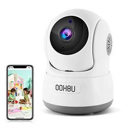 ShamBo Wireless Security Camera, 720P HD Home WiFi Wireless