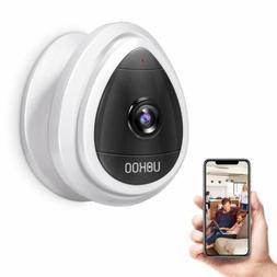 UOKOO Wireless Security Smart IP Camera Surveillance System