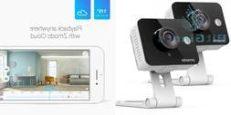Zmodo Wireless Security Camera System  Smart HD WiFi IP Came