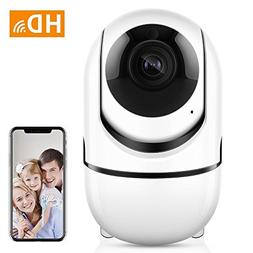 1080P Wireless Security WiFi Camera,ANBAHOME IP Camera for H