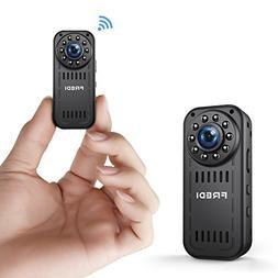 FREDI Wireless WiFi Hidden spy Camera 1080P Security Camera