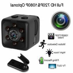 Wireless WIFI Mini HD 1080P DVR Hidden Camera Video Recorder