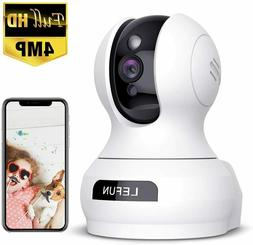 ALLFOR Wireless/Wired WiFi Cloud IP Surveillance Camera 720P