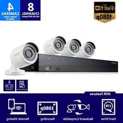 Samsung Wisenet SDH-B74041 8 Channel 108