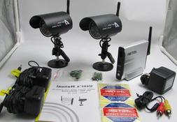 Astak WLC-102 Surveillance > Security Wireless Cameras