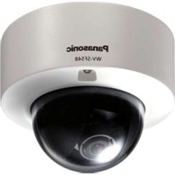 Panasonic WV-SF548 I-Pro Indoor Vandal-Resistant Fixed Dome