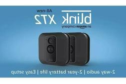 Blink XT2 2 Camera 1080p Smart Indoor/Outdoor Home Security