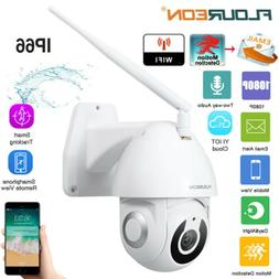YI IOT Cloud 1080P HD Wireless IP CCTV Camera Outdoor WiFi S